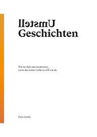 Cover Umstell Geschichten