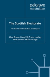 Cover Scottish Electorate