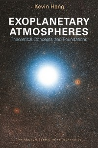 Cover Exoplanetary Atmospheres