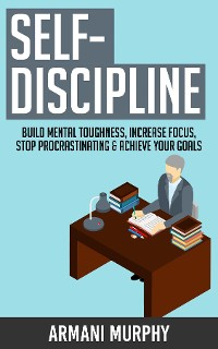 Cover Self-Discipline