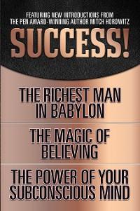 Cover Success! (Original Classic Edition)