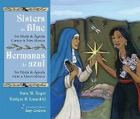 Cover Sisters in Blue/Hermanas de azul