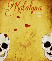 Cover Katalyna