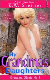 Cover My Grandma's Daughters
