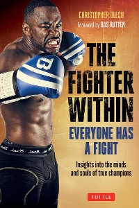 Cover The Fighter Within