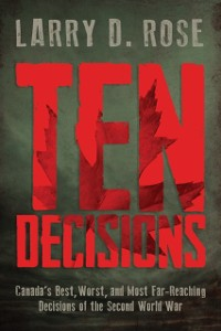 Cover Ten Decisions