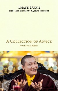 Cover A Collection of Advice