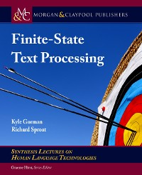 Cover Finite-State Text Processing