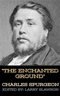 Cover The Enchanted Ground