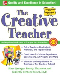 Cover Creative Teacher