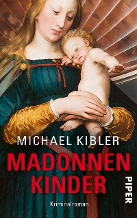 Cover Madonnenkinder