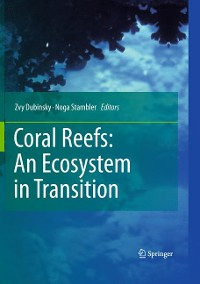 Cover Coral Reefs: An Ecosystem in Transition