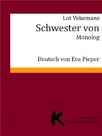 Cover SCHWESTER VON