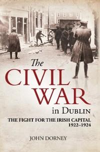 Cover Civil War in Dublin