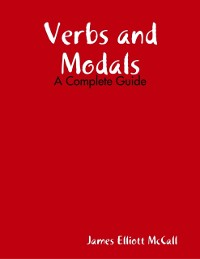 Cover Verbs and Modals - A Complete Guide