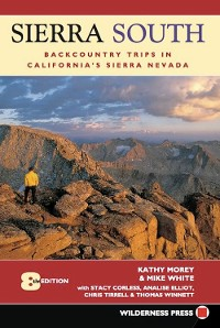 Cover Sierra South