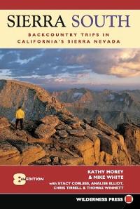 Cover Sierra South