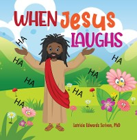 Cover When Jesus Laughs