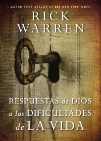 Cover Respuestas de Dios a las dificultades de la vida