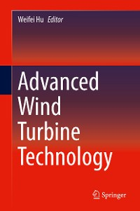Cover Advanced Wind Turbine Technology