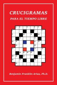 Cover Crucigramas Para El Tiempo Libre