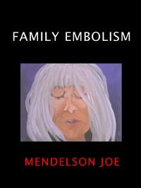Cover Family Embolism