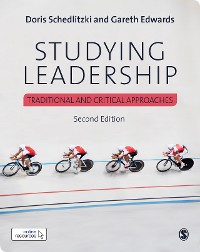 Cover Studying Leadership