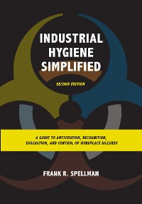 Cover Industrial Hygiene Simplified