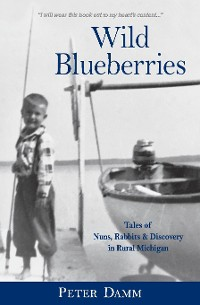 Cover Wild Blueberries