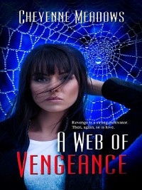 Cover A Web of Vengeance