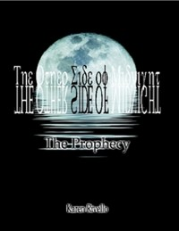 Cover The Other Side of Midnight : The Prophecy