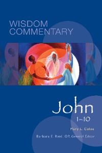 Cover John 1–10