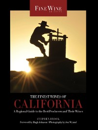 Cover The Finest Wines of California