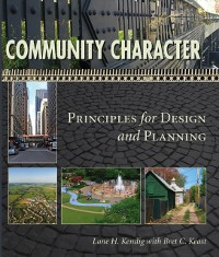 Cover Community Character