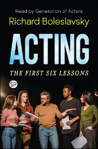 Cover Acting-The First Six Lessons