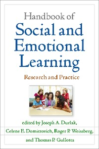Cover Handbook of Social and Emotional Learning
