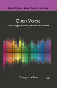 Cover Queer Voices