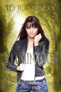 Cover Illumination: The Clandestine Saga Book Five