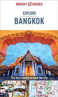 Cover Insight Guides Explore Bangkok (Travel Guide eBook)