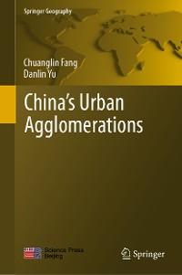Cover China's Urban Agglomerations