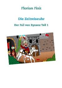 Cover Die Zeitreiseuhr