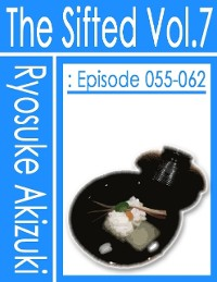 Cover The Sifted Vol.7: Episode 055-062