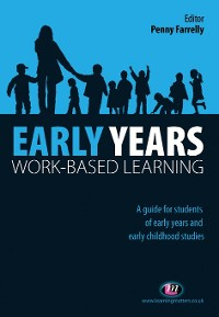 Cover Early Years Work-Based Learning