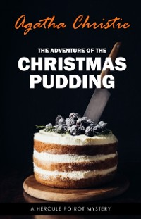 Cover Adventure of the Christmas Pudding (Hercule Poirot #35)