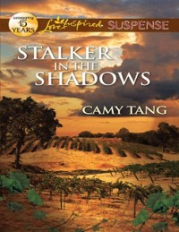 Cover Stalker in the Shadows (Mills & Boon Love Inspired Suspense)