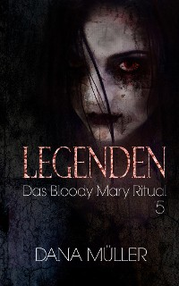 Cover Legenden 5