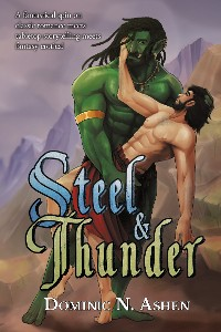 Cover Steel & Thunder