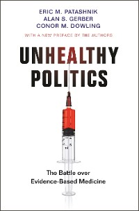 Cover Unhealthy Politics