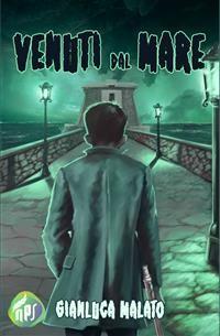 Cover Venuti dal mare