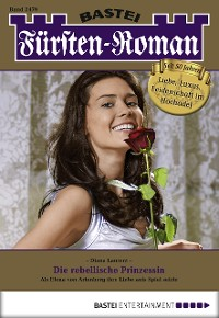 Cover Fürsten-Roman - Folge 2479